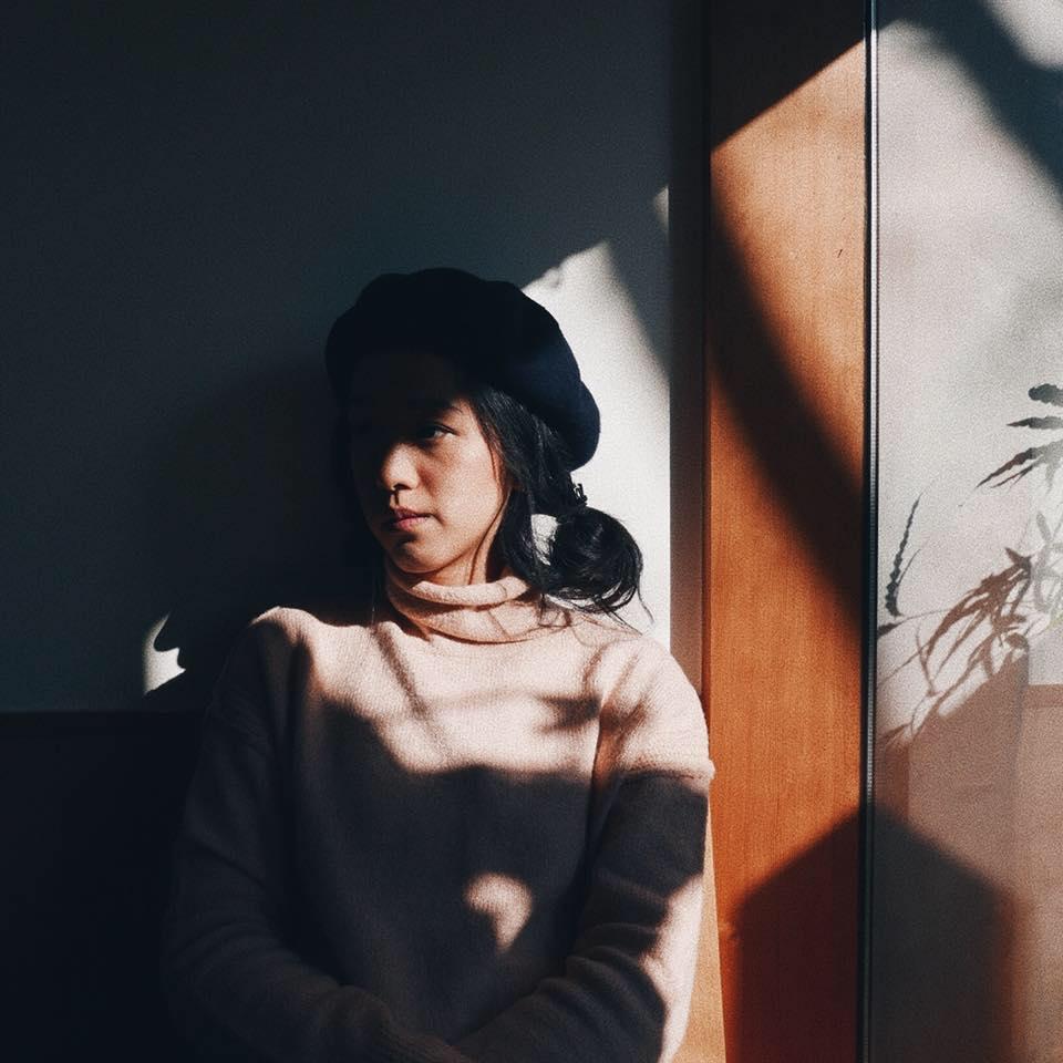 Melanie Tang